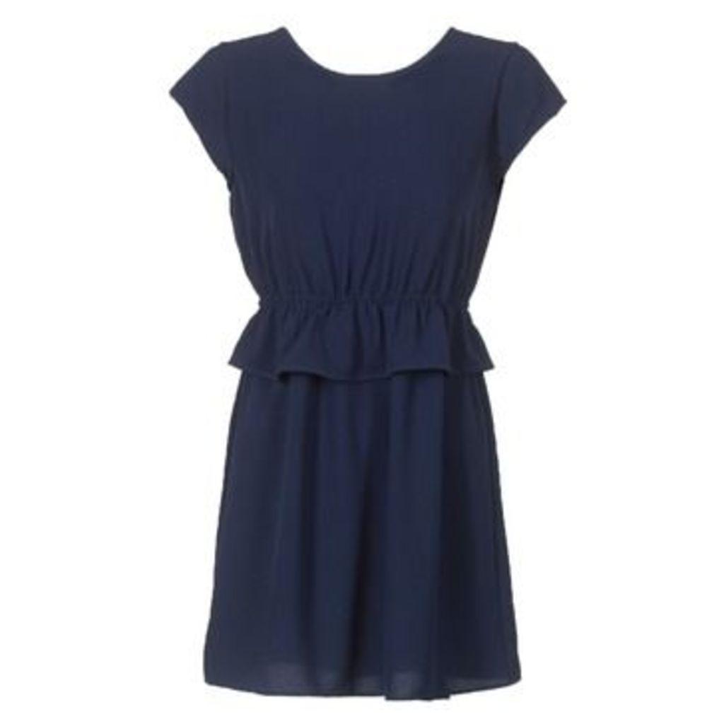 Only  DAPHNE  women's Dress in Blue