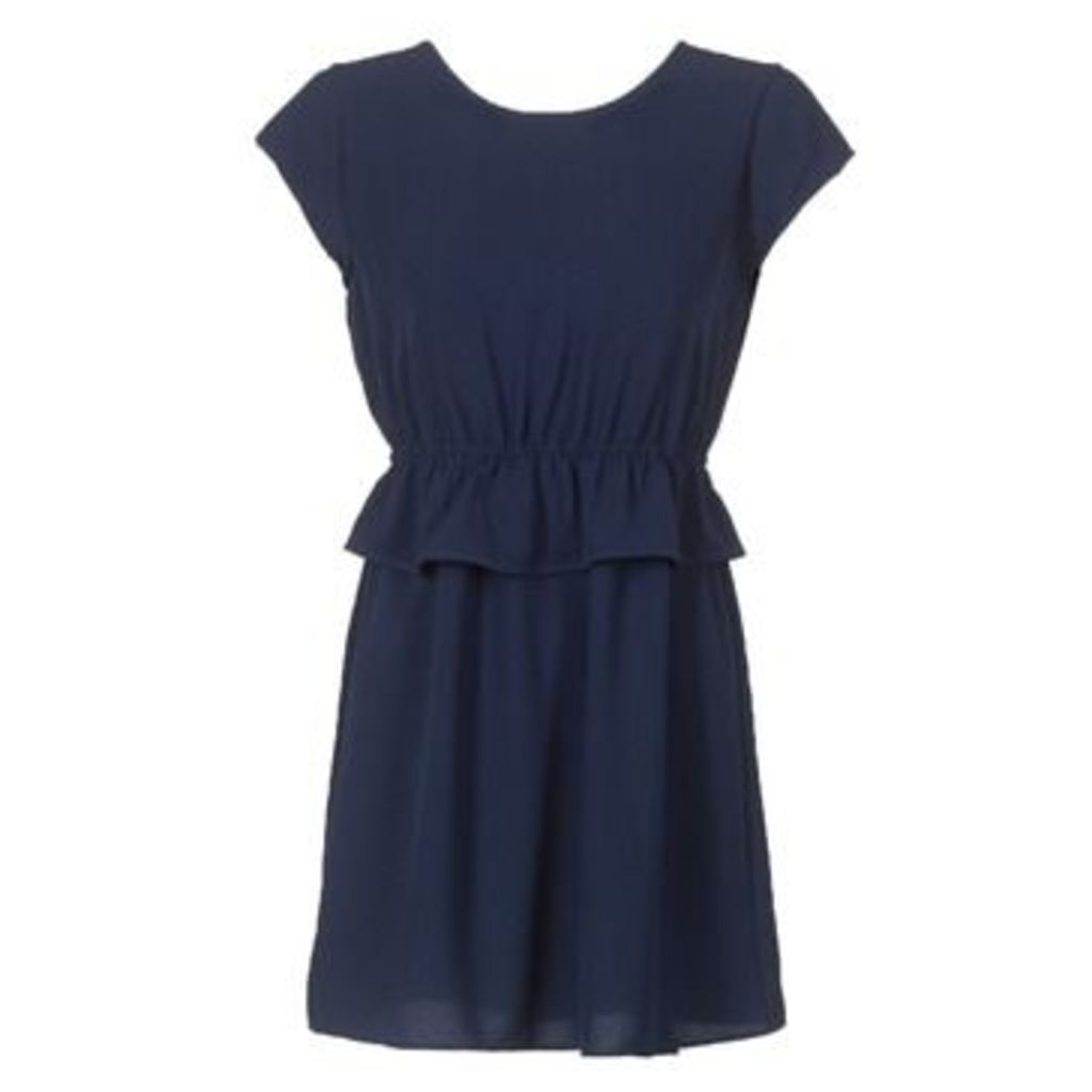 Only  DAPHNE  women's Dress in Blue