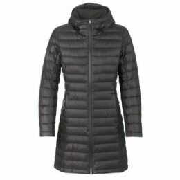 Patagonia  W's Hooded Fiona Parka  women's Jacket in Black