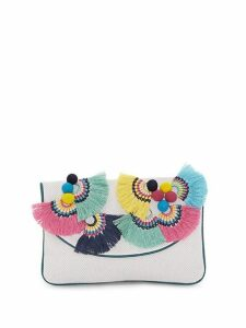 Witan Canvas Convertible Clutch