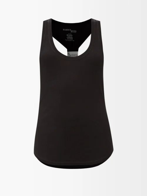 Christian Louboutin - Paloma Spike Embellished Leather Clutch - Womens - Black