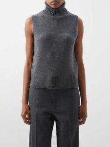 Undercover - Reversible Silk Dress - Womens - Navy Multi
