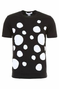 Comme des Garçons Shirt Unisex Printed T-shirt