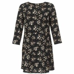 Betty London  JAFLORI  women's Dress in Black