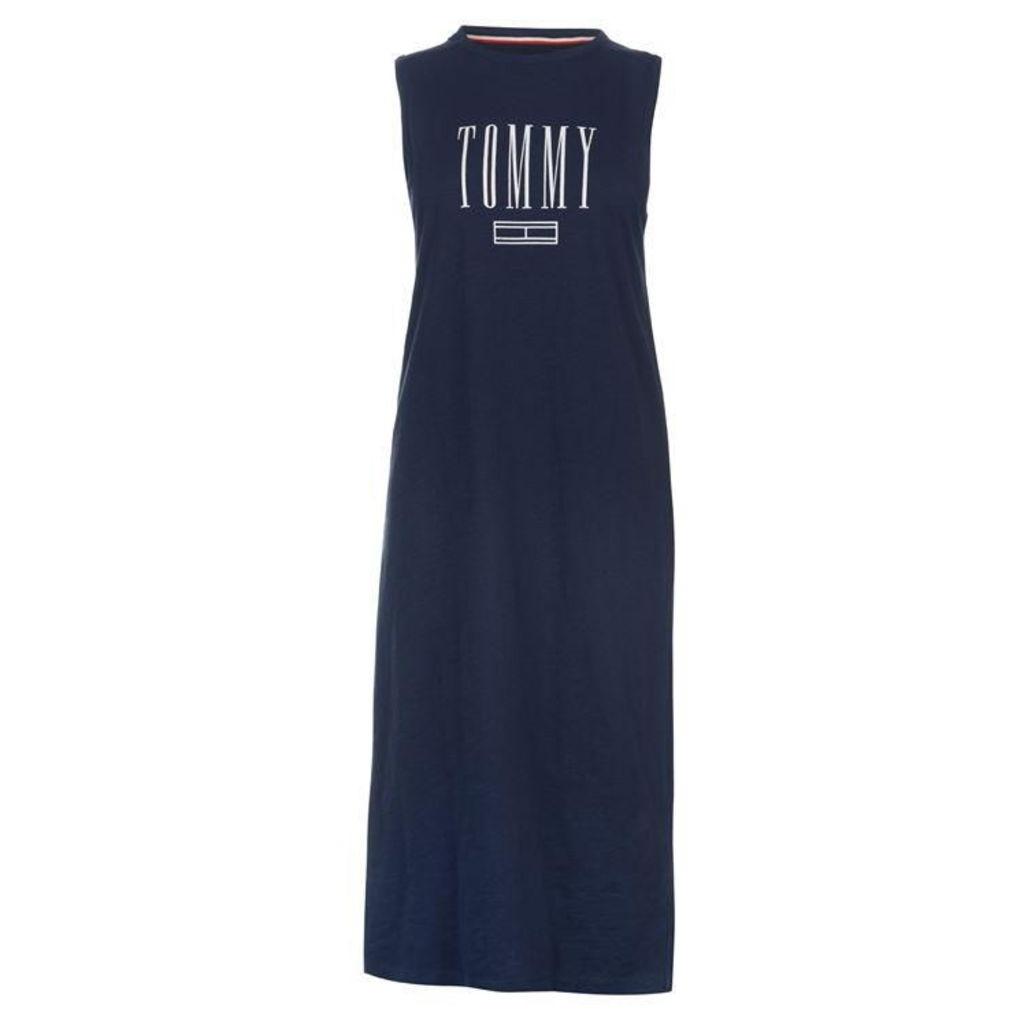 Tommy Jeans Tank Dress