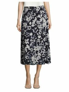 Camrie Floral Skirt