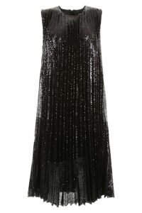 MSGM Micro Sequin Dress