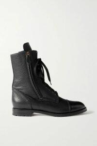 ATM Anthony Thomas Melillo - Schoolboy Slub Supima Cotton-blend Jersey T-shirt - Gray