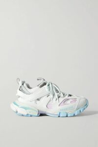 Monse - Asymmetric Cotton-blend Gabardine Skirt - Beige