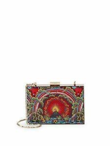 Multicolored Evening Bag