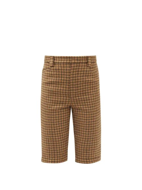 Balenciaga - Ville Top Handle S Bag - Womens - Black White