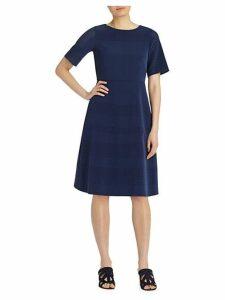 Tamera A-Line Dress