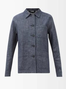 Gucci - Gg Marmont Small Quilted Leather Shoulder Bag - Womens - Light Pink