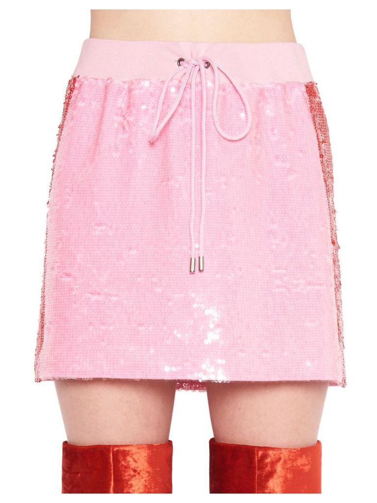 Alberta Ferretti 'raimbow Week' Skirt