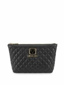 Bustina Quilted Pouch