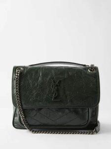 Alexander Mcqueen - Tiger Jacquard Velvet Coat - Womens - Black White