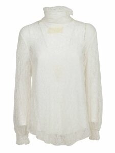 See by Chloé Lace Blouse
