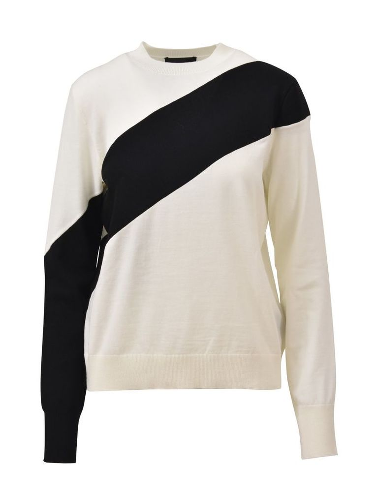 Calvin Klein Diagonal Band Jumper
