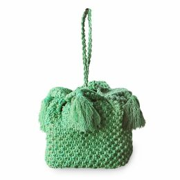 MATSOUR'I - Dress Karina Light Blue