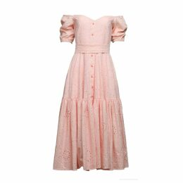 MATSOUR'I - Dress Alina Rose