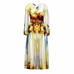 MATSOUR'I - Cocktail Dress Karolina Midi