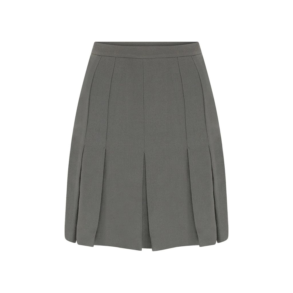 Florence Bridge - Creamy Cloud Matilda Jacket