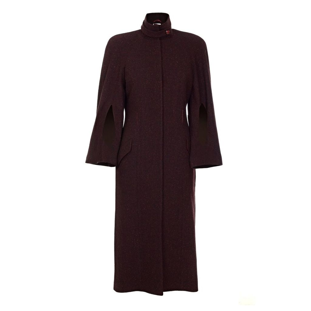 JIRI KALFAR - Bordo Coat