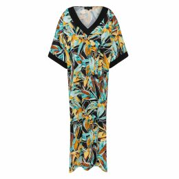 Menashion - Short Blazer No. 504 Cherry Tomato Red