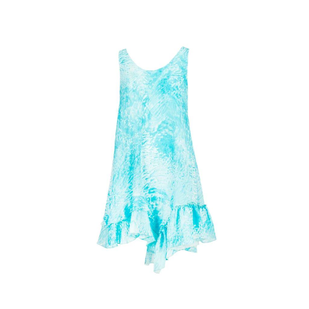 JIRI KALFAR - Victorian Silk Shirt