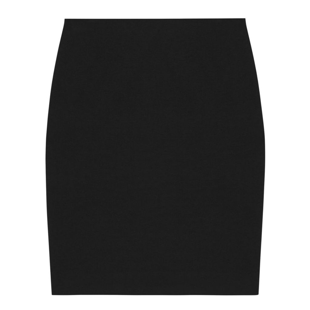 Lindsay Nicholas New York - Pencil Skirt Black
