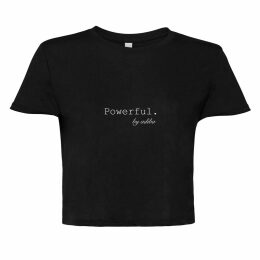 S I O B H A N M O L L O Y - Sienna Voluminous Puff-Ball Mini Skirt