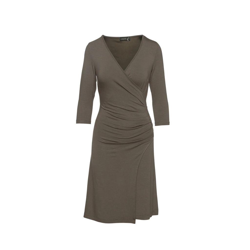 WtR - Fokine Black High Waisted Pencil Skirt