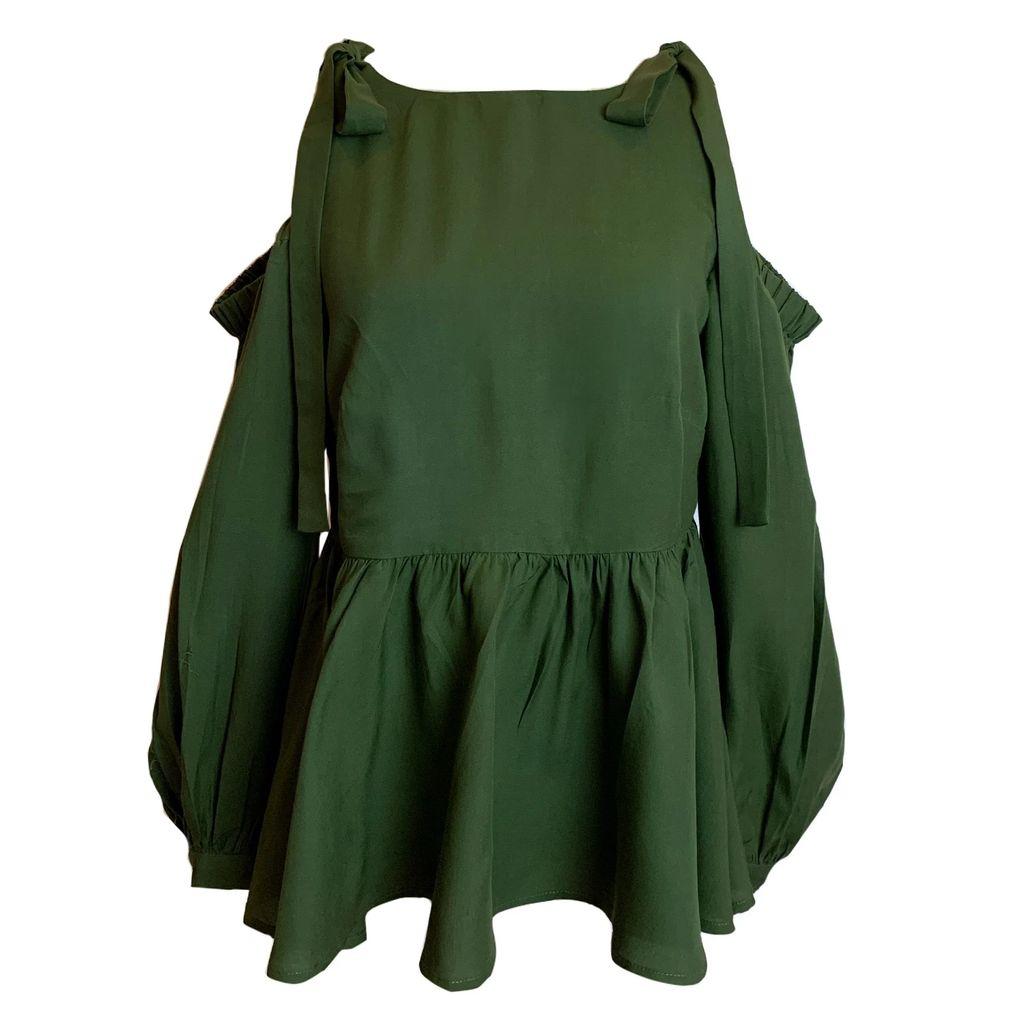 House of Dharma - The Sun Spell Kimono