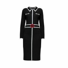 Elaiva - Yellow Shadows Beach Kimono