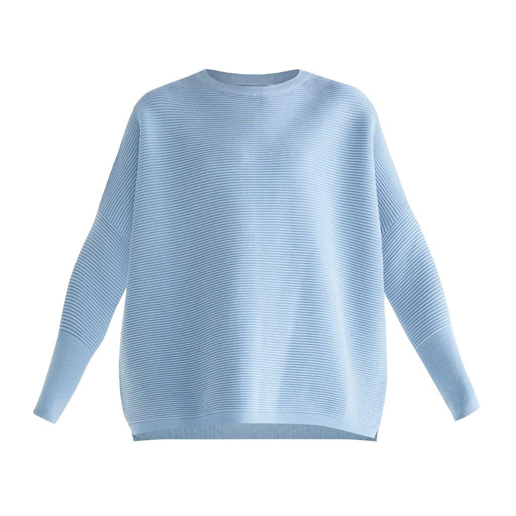 N'Damus London - Mini Victoria Amaka African Print Leather Crossbody Saddle Bag