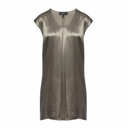 huner - Backpack 0028 With Yellow Stripe Pocket