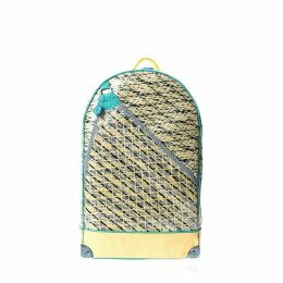 huner - Backpack 0024 With Yellow Pocket