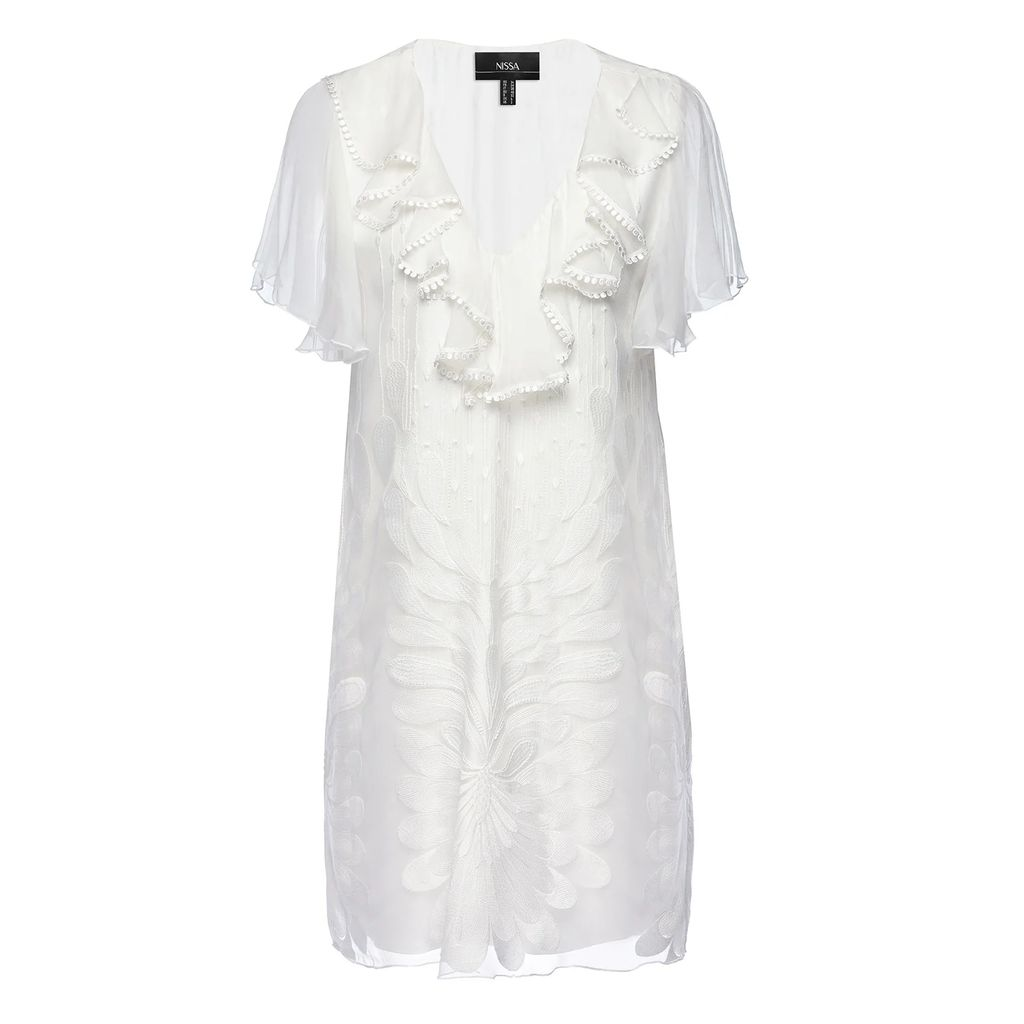 huner - Backpack 0003 With Yellow & White Stripe Pocket