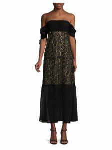 Arlene Lace Dress
