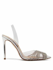 Preen Line - Edith Tie Dye Pencil Skirt - Womens - Denim