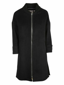 Herno Zip-up Coat