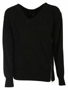 Alexander Wang Asymmetric Sweater