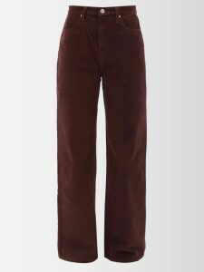 Moncler - Maglione Wool And Cashmere Blend Sweater - Womens - Pink