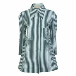 Marni Long Stripe Shirt