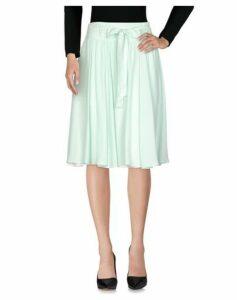 PHILOSOPHY di LORENZO SERAFINI SKIRTS 3/4 length skirts Women on YOOX.COM