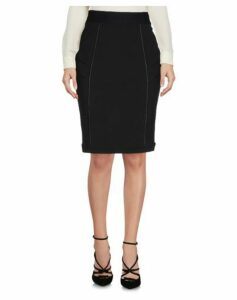 SAVE THE QUEEN SKIRTS Knee length skirts Women on YOOX.COM