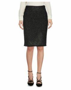 AINEA SKIRTS Knee length skirts Women on YOOX.COM