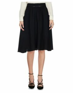 LE MONT ST MICHEL SKIRTS Knee length skirts Women on YOOX.COM