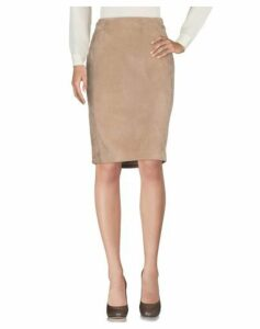 RALPH LAUREN COLLECTION SKIRTS Knee length skirts Women on YOOX.COM