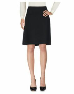 MARIA BELLENTANI SKIRTS Knee length skirts Women on YOOX.COM